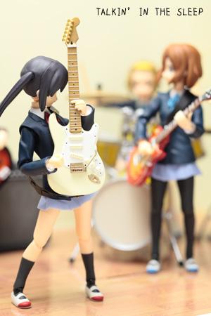 けいおん!ギターコレクション
