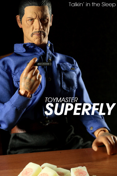 TOYMASTER SUPERFLY