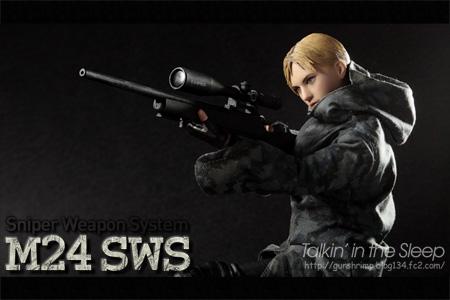 M24SWS
