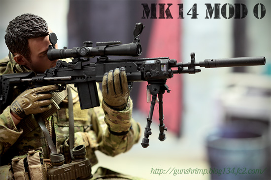 TOYSCITY MK14mod0