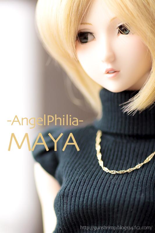 AngelPhilia MAYA
