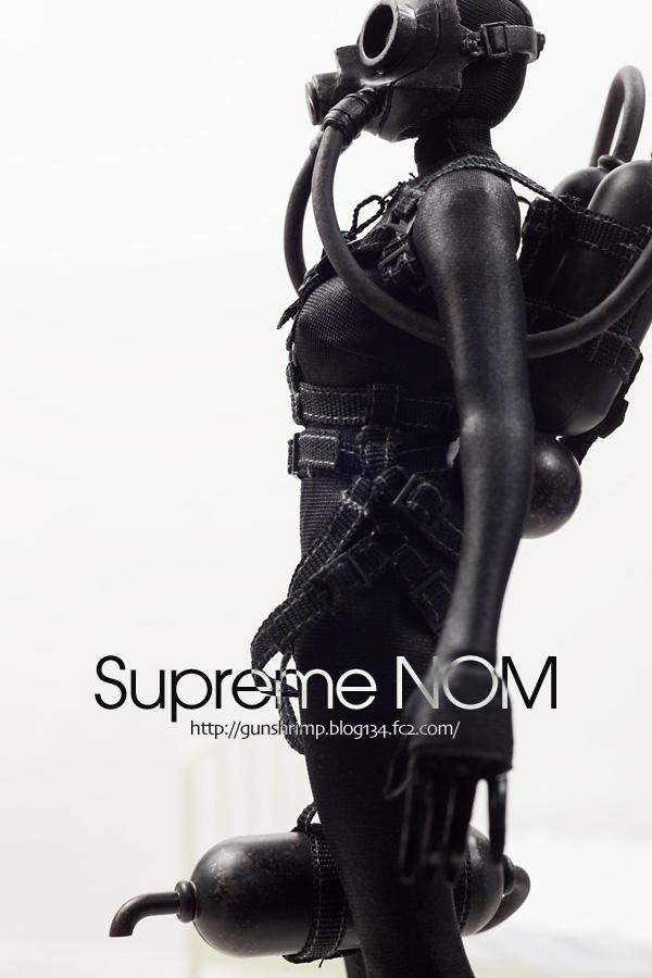 Supreme NOM