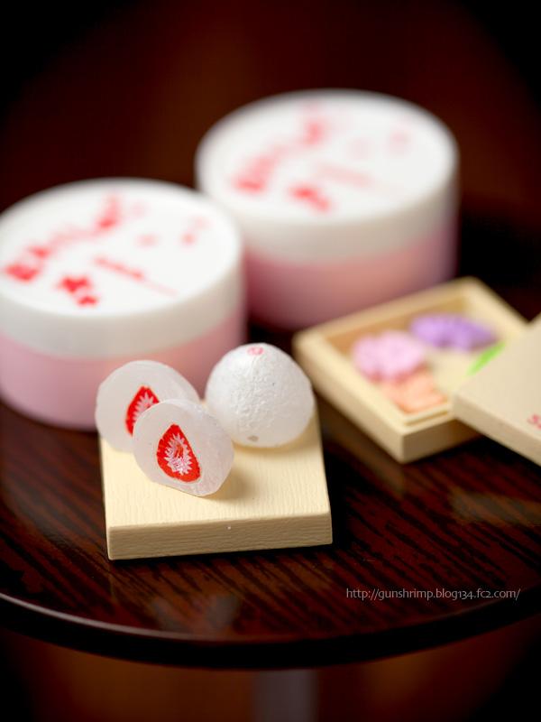 リーメント 手みやげに桜の和菓子/エキナカスイーツ