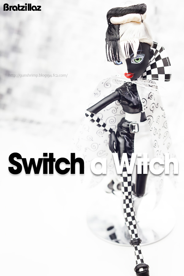 Bratzillaz Switch A Witch