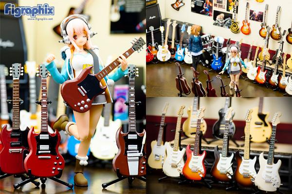 BECK ギターコレクション