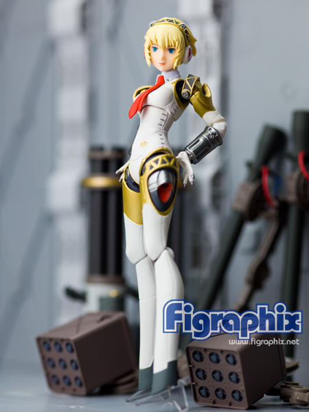 figma アイギス The Ultimate ver.