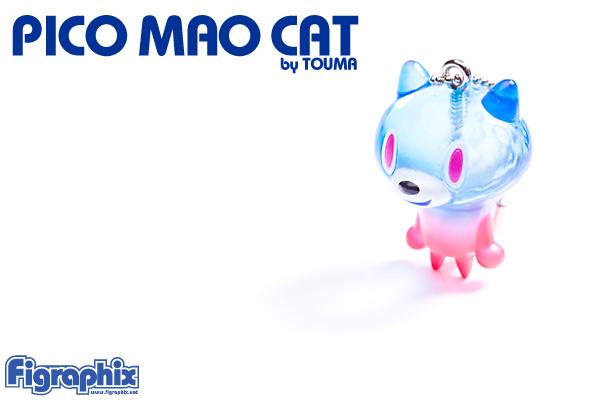 BANDAI TOUMART PICO MAO CAT