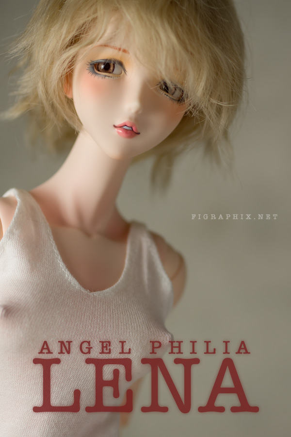 ARCADIA ANGEL PHILIA LENA