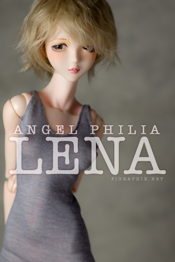 ANGEL PHILIA LENA