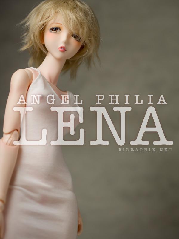ANGEL PHILIA LENA