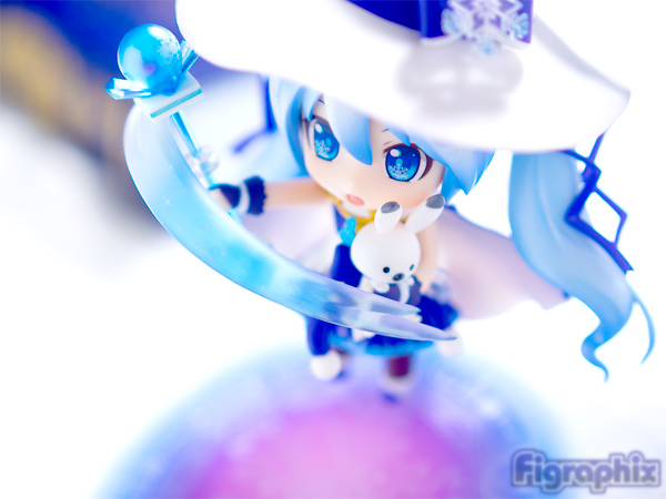 雪ミク 2014 Magical Snow ver.