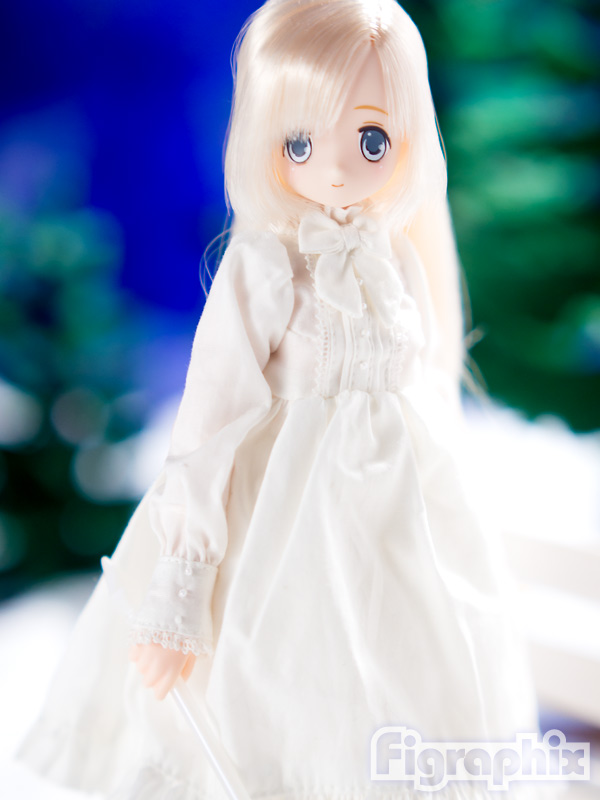 魔女っ子☆ライリ リトルウィッチ オブ ザ スノウ