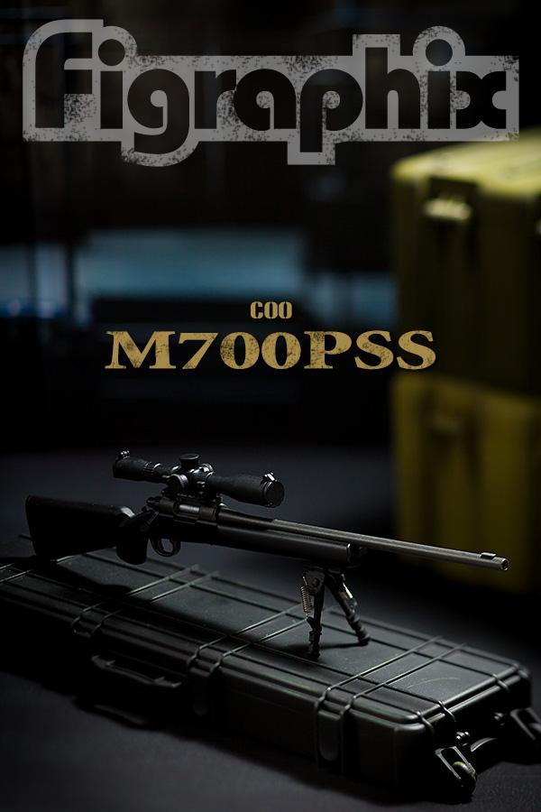 COO M700PSS